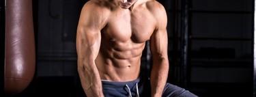 ¿Es posible marcar abdominales en tres meses? Esto es lo que puedes conseguir de forma saludable con dieta y entrenamiento