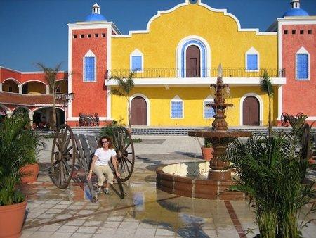 Hacienda Bahia Principe Riviera Maya