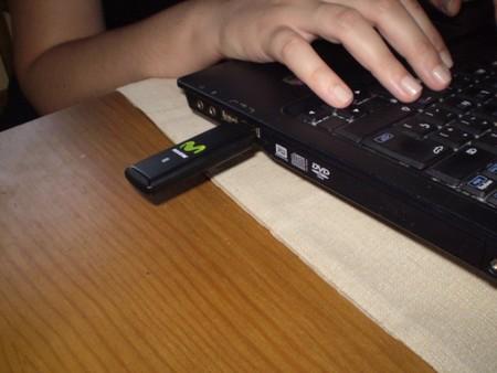 Módems USB, esos grandes olvidados
