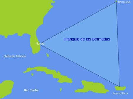 Triangulo Bermudas