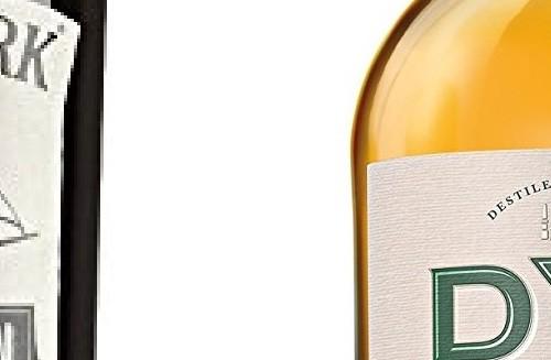 Ofertas Flash en Amazon en bebidas de alta graduación: Larios, Dyc, Brugal o Cutty Sark