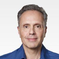 Johny Srouji, vicepresidente senior de hardware en Apple, candidato a ser el próximo CEO de Intel
