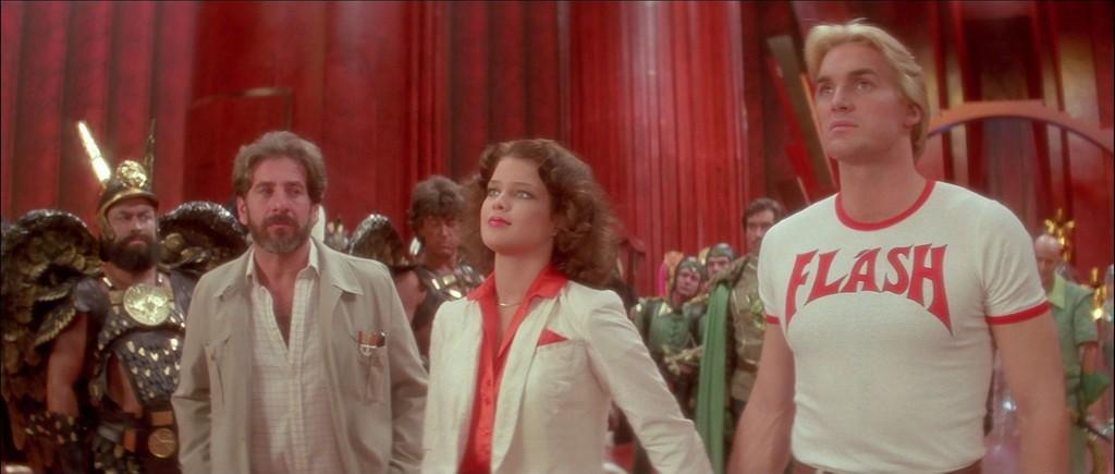 El remake de 'Flash Gordon' llegará de la mano del director de 'Overlord'
