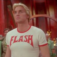 El remake de 'Flash Gordon' llegará de la mano del director de 'Overlord'