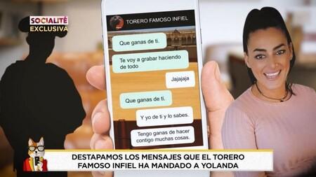 Torero Infiel Socialite