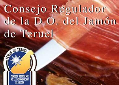 Jamón de Teruel, alimento de la Dieta Mediterránea