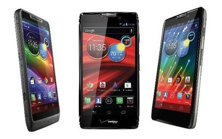 Motorola presenta el RAZR HD el primer smartphone listo para la red 4G de Telcel