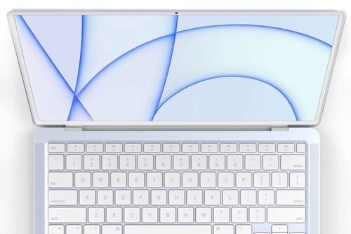 Un MacBook Air 2021 también de colores: Prosser asegura que veremos Mac portátiles siguiendo la estela del iBook