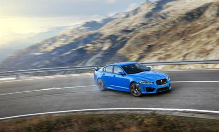 El Jaguar XFR-S, a la venta desde 126.202 euros