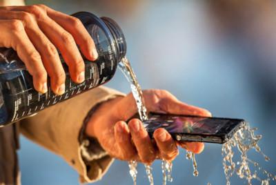 Resistencia al agua en smartphones, qué garantiza cada certificación
