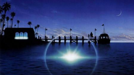 Ciencia-ficción: 'Cocoon', de Ron Howard