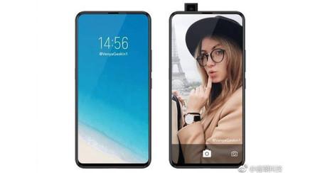 Vivo NEX: características filtradas del móvil 'todo pantalla' antes conocido como Vivo APEX