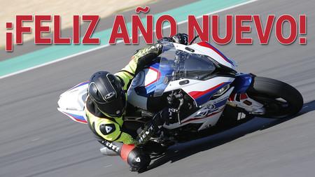 ¡Motorpasión Moto te desea un Feliz Año 2020!