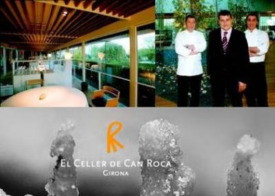 El Celler de Can Roca estrena local