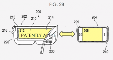 Apple Vr Headset Patent 01