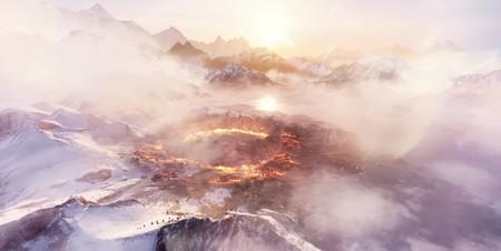 Firestorm, así se llamará el Battle Royale para 64 personas de Battlefield V