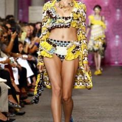 Foto 12 de 36 de la galería missoni-primavera-verano-2012 en Trendencias