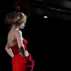 Foto 81 de 126 de la galería alma-aguilar-en-la-cibeles-madrid-fashion-week-otono-invierno-20112012 en Trendencias