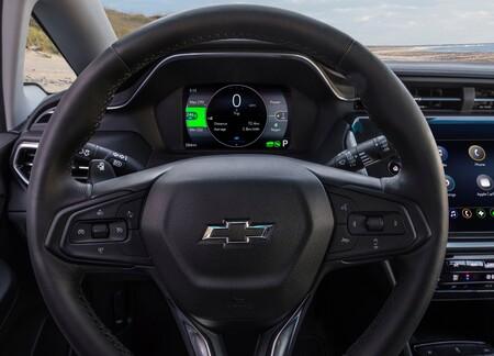 Chevrolet Bolt Ev 2022 1600 11