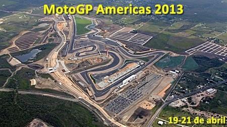 MotoGP Américas 2013: dónde verlo por televisión