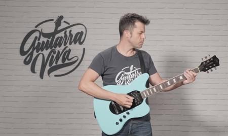 Las discográficas y el silencio cómplice de YouTube están ahogando a los canales divulgativos como el de Guitarraviva