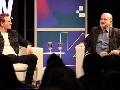Terrence Malick sorprende apareciendo en el SXSW para hablar de 'Song to Song' y su proceso creativo