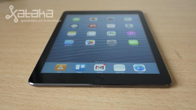 Foto de iPad air análisis (13/19)