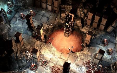 Warhammer Quest 23