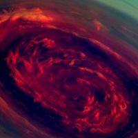 Así se destruye una sonda espacial: Cassini está a punto de 'suicidarse' en Saturno