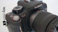 La Panasonic Lumix G2 nos demuestra sus mejoras