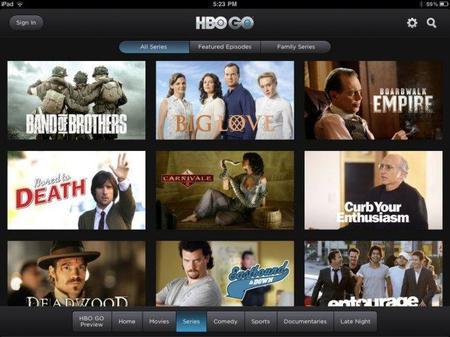 HBO anuncia el desembarco de su servicio de streaming en Europa