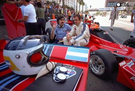 Gordon Murray Brabham