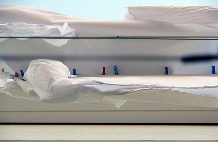 Se lanza el sitio mojarlacama.es para cubrir la necesidad de informar a las familias con niños que mojan la cama (enuresis)