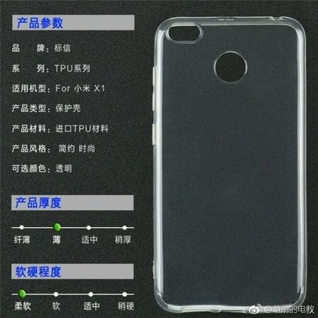 Xiaomi X1