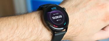 Rebajón de 100 euros en el último smartwatch de Huawei en Amazon y MediaMarkt, diseño exquisito y 2 semanas de batería a 269 euros