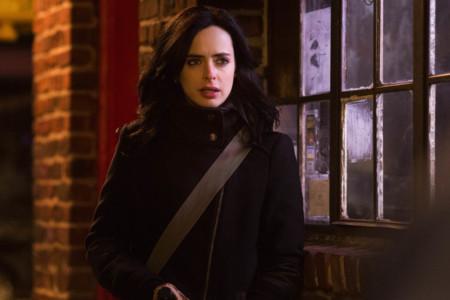 'Jessica Jones' comienza potente y prometedora
