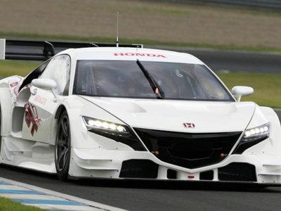 Habrá un Honda NSX de carreras, pero ¿GT3 o GTE?