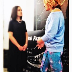 Foto 9 de 10 de la galería presentacion-nike-training-club en Trendencias