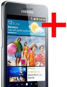 Samsung Galaxy SII Plus i9150 aparece con procesador Exynos 4212