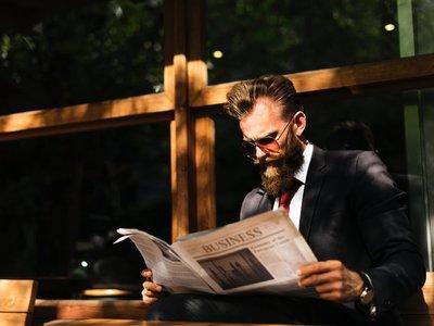 11 regalos que no pueden faltar para los papás barbudos en el Día del Padre
