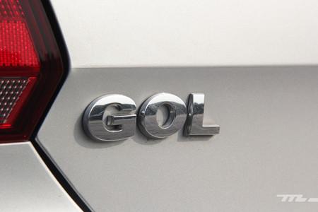 Volkswagen Gol 10 años 9