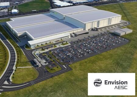 EV36Zero: así es el nuevo centro de producción de Nissan que con una inversión 1,400 millones de dólares verá nacer los nuevos autos eléctricos de la marca
