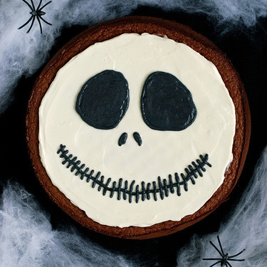 Los postres más terroríficos de Halloween