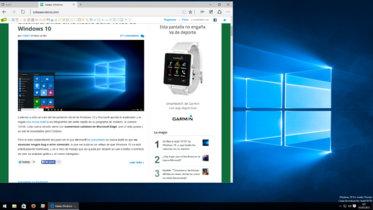 Dos builds en dos días: Microsoft lanza la build 10159 de Windows 10 para PC