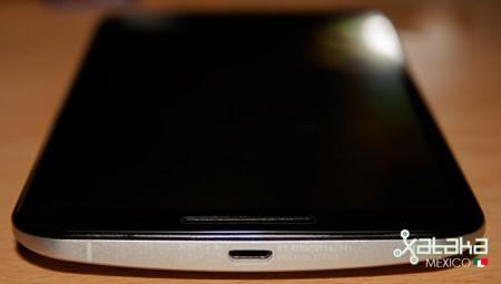 Nexus 6 Diseño