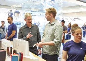 A ver qué le dices a Tim Cook si te dice que escojas otro Apple Watch: Cazando Gangas