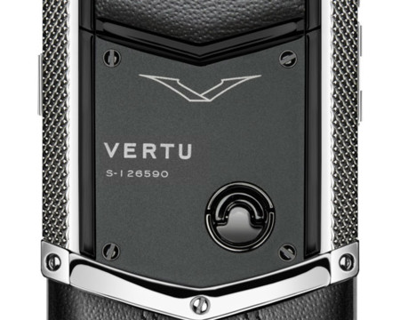 Vertu Bentley Main