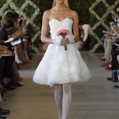 Foto 25 de 41 de la galería oscar-de-la-renta-novias en Trendencias