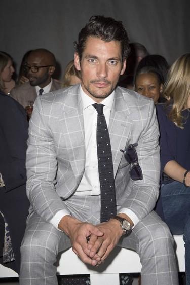 Hombres con estilo: los mejores looks de la semana (CVIII)