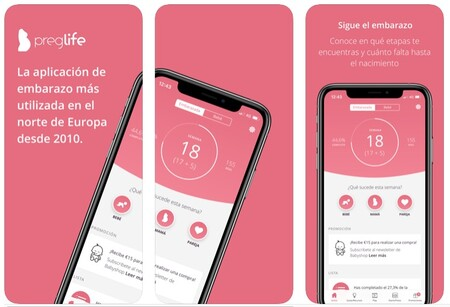 mejores-apps-embarazo
